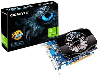 Видеокарта GIGABYTE GeForce GT 730  GV-N730-2GI
