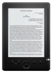 6'' Электронная книга Explay TXT.Book.B60 черный