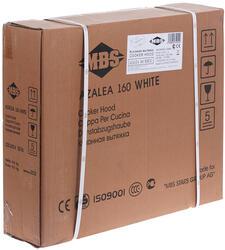 Вытяжка подвесная MBS Azalea 160 белый