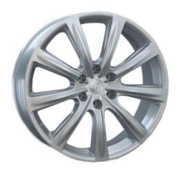 Автомобильный диск литой Replay INF12 8x20 6/139,7 ET 35 DIA 77,8 Sil