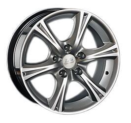 Автомобильный диск Литой LS T224 5,5x13 5/150 ET 35 DIA 58,5 HP