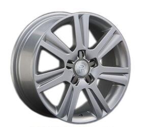 Автомобильный диск литой Replay VV108 7x16 5/112 ET 45 DIA 57,1 Sil