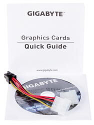 Видеокарта GIGABYTE GeForce GTX 960 [GV-N960IXOC-2GD]