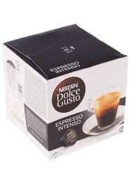 Кофе в капсулах Nescafe DolceGusto Espresso Intenso
