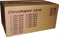 Блок проявки Kyocera DV-350  (Ориг.)