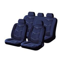 Чехол на сиденье H&R SELECT синий