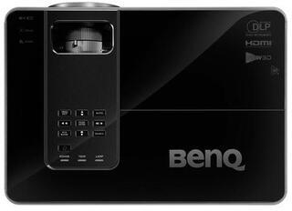 Проектор BenQ SH915 черный