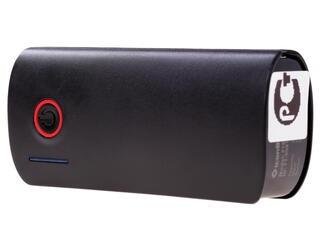 Портативный аккумулятор IconBit FTB4000SF черный