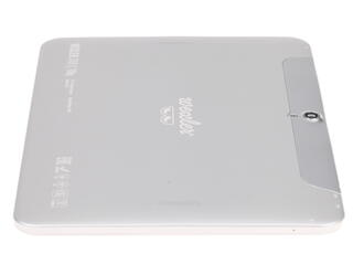 "10.1"" Планшет WEXLER.TAB 10Q 16 Гб 3G серебристый"