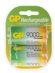 Аккумулятор GP 900DHC-BC2 9000 мАч
