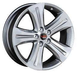 Автомобильный диск Литой LegeArtis TY71 7x18 5/114,3 ET 42 DIA 60,1 GMF