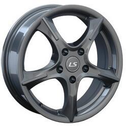 Автомобильный диск Литой LS 114 6,5x16 5/112 ET 42 DIA 57,1 White