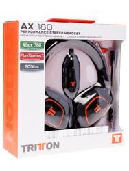 Наушники Tritton AX 180