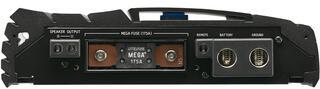 Усилитель Alpine MRX-M240