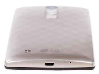 "5"" Смартфон LG G4C H522Y 8 ГБ золотистый"