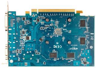 Видеокарта HIS AMD Radeon HD7750