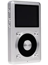 Hi-Fi плеер Fiio X1 серебристый