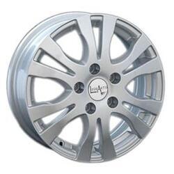 Автомобильный диск Литой LegeArtis KI70 5,5x15 5/114,3 ET 41 DIA 67,1 Sil