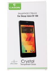 """5"""" Защитное стекло для смартфона DEXP Ixion EL150"""