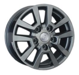 Автомобильный диск литой Replay LX40 8,5x20 5/150 ET 60 DIA 110,1 GM