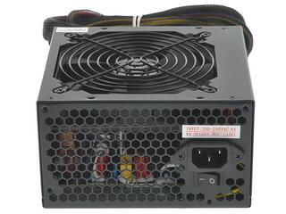 Блок питания Zalman LX 600W [ZM600-LX]