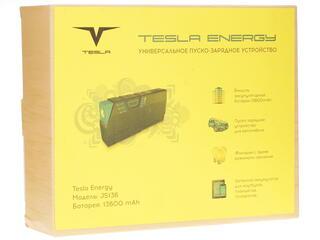 Пуско-зарядное устройство Tesla Energy JS136