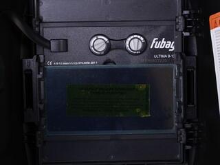 Маска сварочная Fubag 9-13