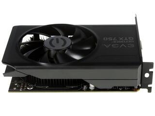 Видеокарта EVGA GeForce GTX 750 [01G-P4-2751-KR]