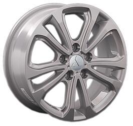 Автомобильный диск литой Replay MI44 6,5x16 5/114,3 ET 38 DIA 67,1 Sil