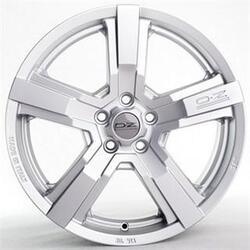 Автомобильный диск Литой OZ Racing Versilia 9,5x20 5/120 ET 52 DIA 79 Matt Race Silver