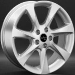 Автомобильный диск Литой LegeArtis TY94 7,5x18 5/114,3 ET 35 DIA 60,1 Sil