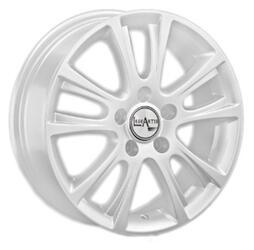 Автомобильный диск Литой LegeArtis SK4 6,5x16 5/112 ET 50 DIA 57,1 White