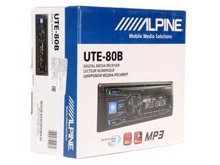 Автопроигрыватель Alpine UTE-80B
