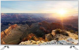 "39"" (99 см)  LED-телевизор LG 39LB570V серебристый"
