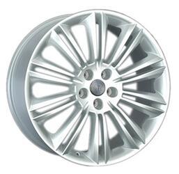 Автомобильный диск Литой LegeArtis FD76 8,5x20 5/114,3 ET 44 DIA 63,3 Sil