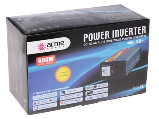 Инвертор AcmePower AP-PS600