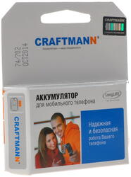 Аккумулятор CRAFTMANN AB463651BE