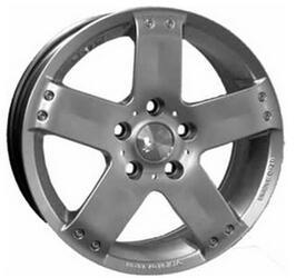 Автомобильный диск Литой LS K202 6,5x15 5/108 ET 40 DIA 73,1 HP