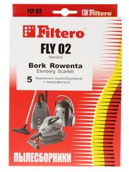 Мешок-пылесборник Filtero FLY 02 Standard