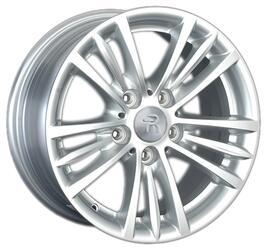 Автомобильный диск литой Replay B137 7,5x16 5/120 ET 37 DIA 72,6 Sil