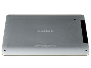 """8"""" Планшет Texet TM 8041HD 8 Гб, серебристый; черный"""