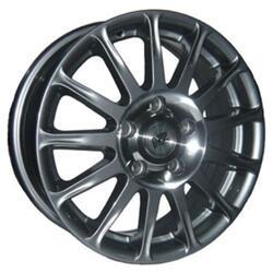 Автомобильный диск Литой NZ SH585 6x15 4/114,3 ET 45 DIA 73,1 GMF