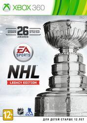 Игра для Xbox 360 NHL 16 Legacy Edition