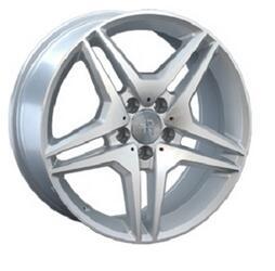 Автомобильный диск литой Replay MR96 7x16 5/112 ET 38 DIA 66,6 SF
