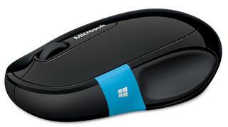 Клавиатура+мышь Microsoft Sculpt Comfort Desktop