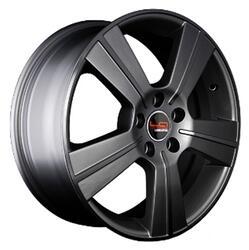 Автомобильный диск Литой LegeArtis SB11 6,5x16 5/100 ET 48 DIA 56,1 BZF