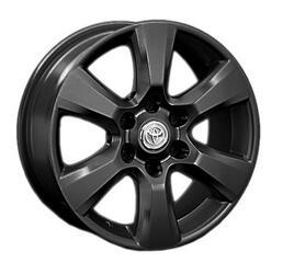 Автомобильный диск Литой LegeArtis TY68 7,5x18 6/139,7 ET 25 DIA 106,1 GM