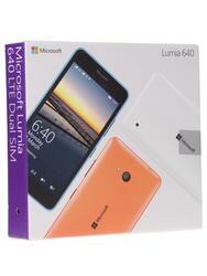 """5"""" Смартфон Microsoft Lumia 640 LTE DS 8 ГБ черный"""