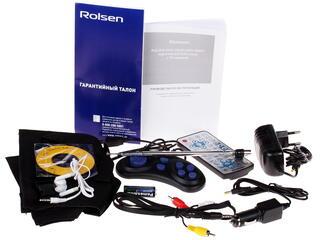 Портативный видеоплеер Rolsen RPD-9D03TBL