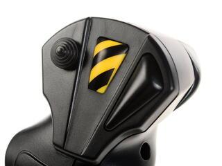 Джойстик ThrustMaster Top Gun 2960623 черный